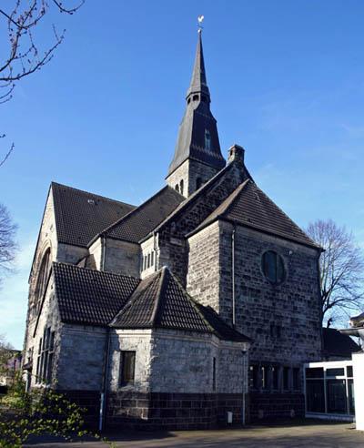 Immanuel-Kirche Marten : Evangelische Elias