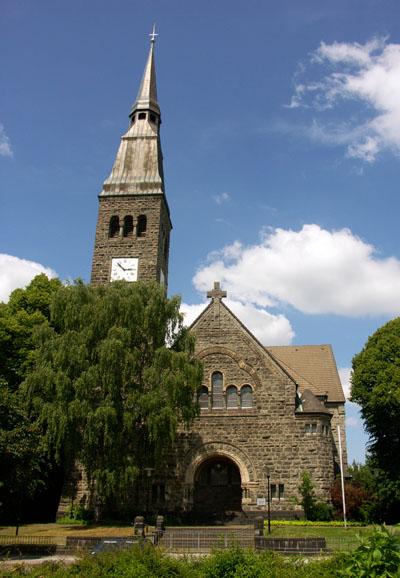 Marten : Evangelische Elias Kirchengemeinde Dortmund